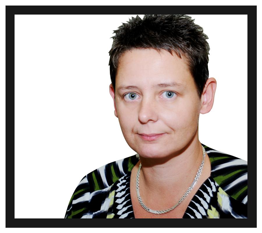 Tracey Martland Profile
