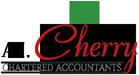 A. I. Cherry Logo